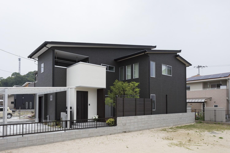 注文住宅棟数連続No.1〈岡山県〉 自由設計とコストバリューの良い家 イメージ
